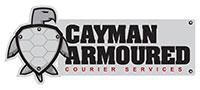 Cayman armoured