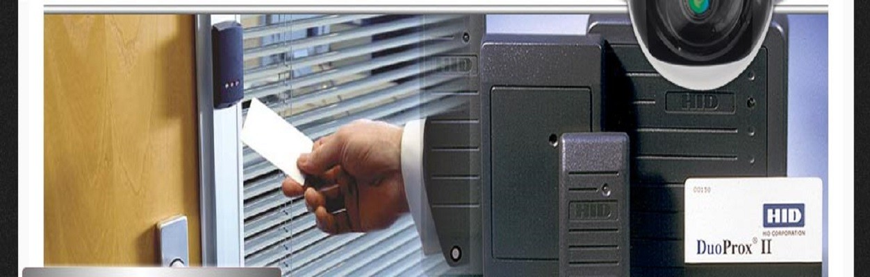 Integrated Security & Life Safety