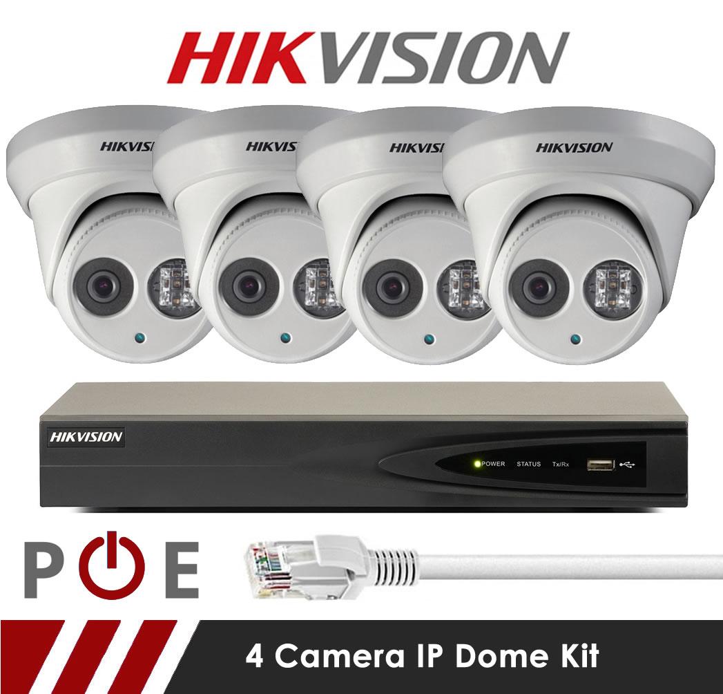 CCTV Surveillance Camera System